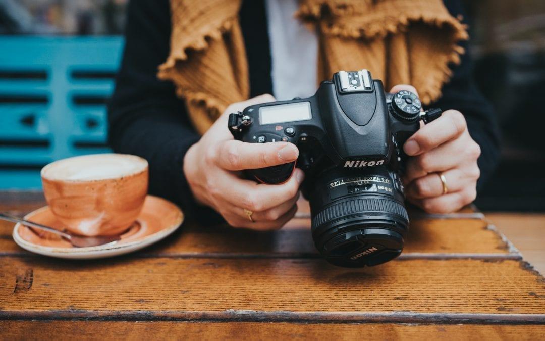 10 Geschenke für den Fotografie-Liebhaber
